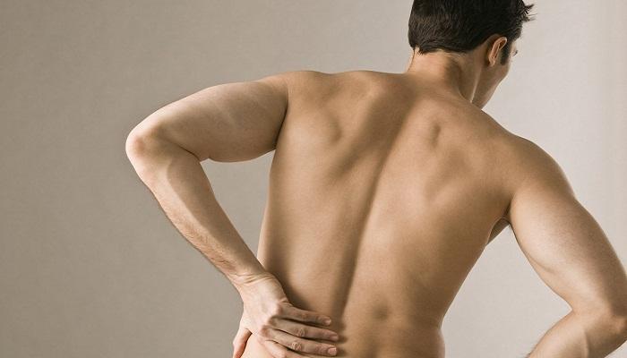 Болит левый бок со спины