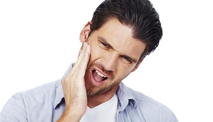 Болит зуб под пломбой