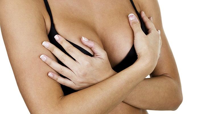 Болят грудные железы в середине цикла