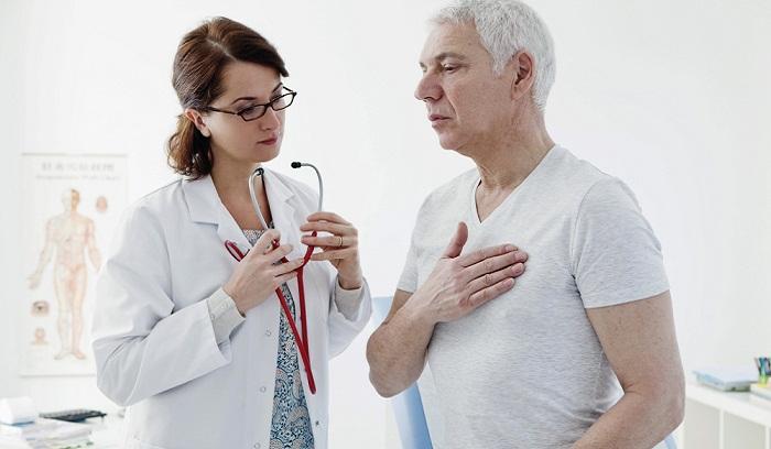 Сердечное заболевание