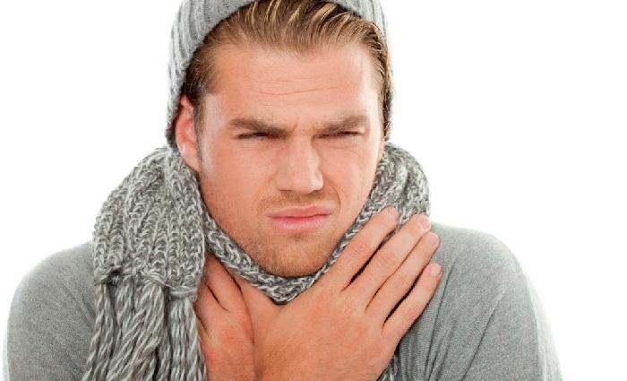 Постоянно болит горло