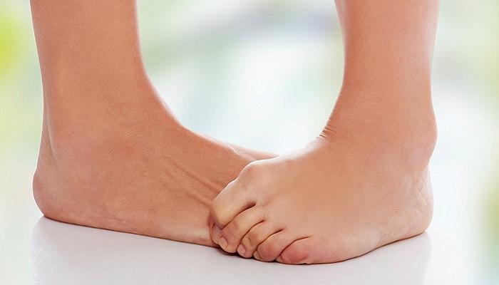 Боль в суставах пальцев ног