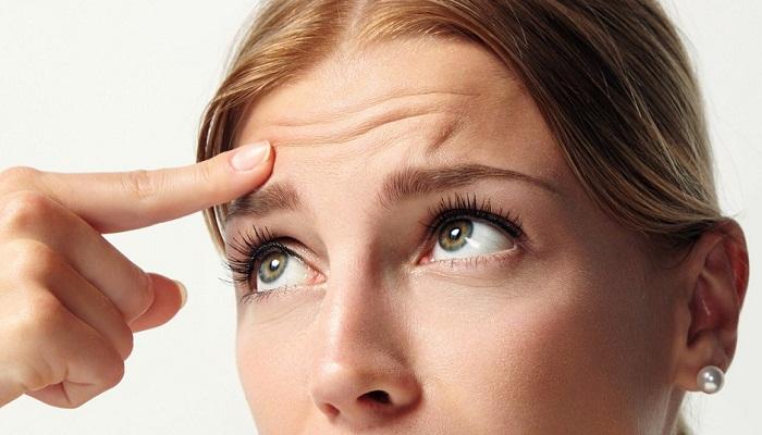 боль над глазом в области брови