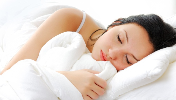 Болит шея после сна