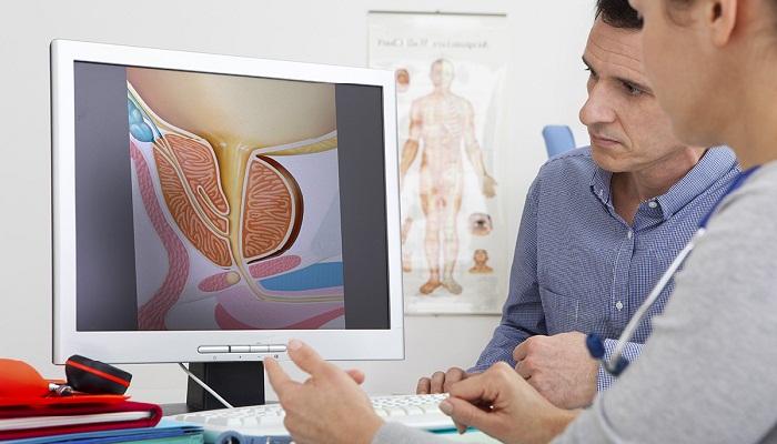 Болит мочевой пузырь у мужчины: почему, симптомы, лечение