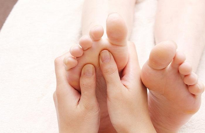 Стали болеть пальцы ног thumbnail