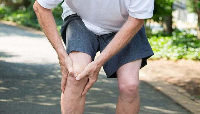 Может ли болеть колено при варикозе