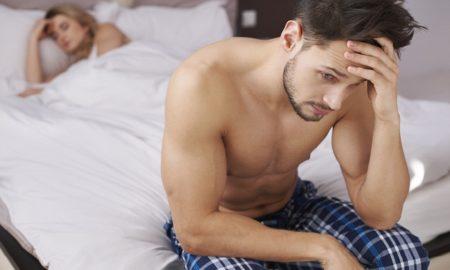 Боль при мочеиспускании у мужчин
