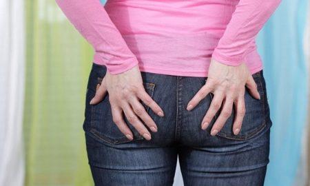 боль в прямой кишке у женщин