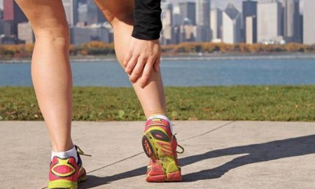 Почему болят икры ног при ходьбе
