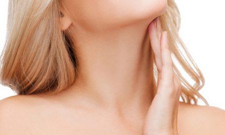 болят лимфоузлы на шее