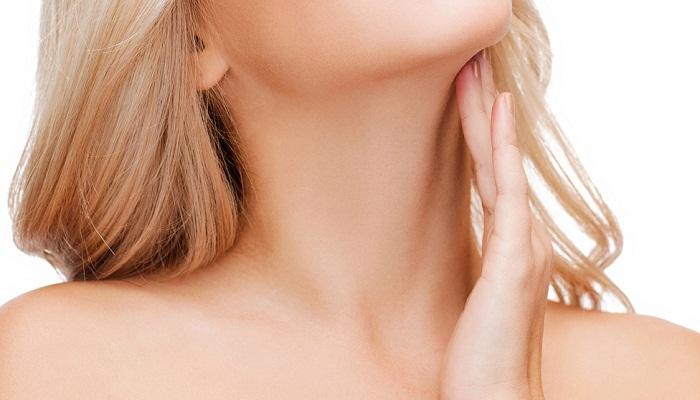 Лимфоузлы болят на шее причины симптомы слева справа