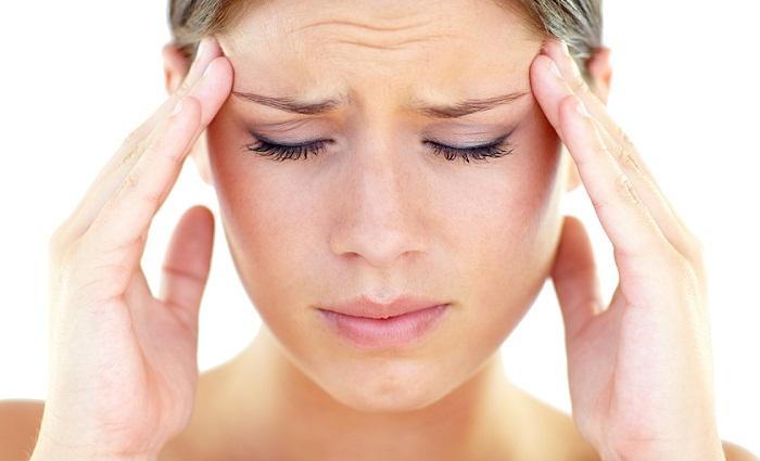 Боль в области брови над глазом