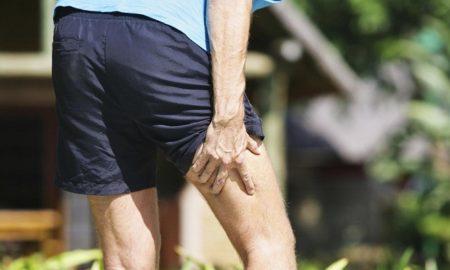 боль в ноге от бедра до колена