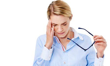 Вызваны боли внизу живота у женщины